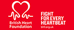 British Heart Association logo