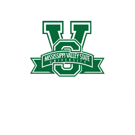 Mississippi Valley State University logo